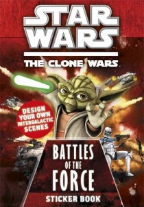 The Clone Wars: Battles of the Force (07.04.2011)