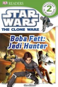 The Clone Wars: Boba Fett: Jedi Hunter (18.04.2011)