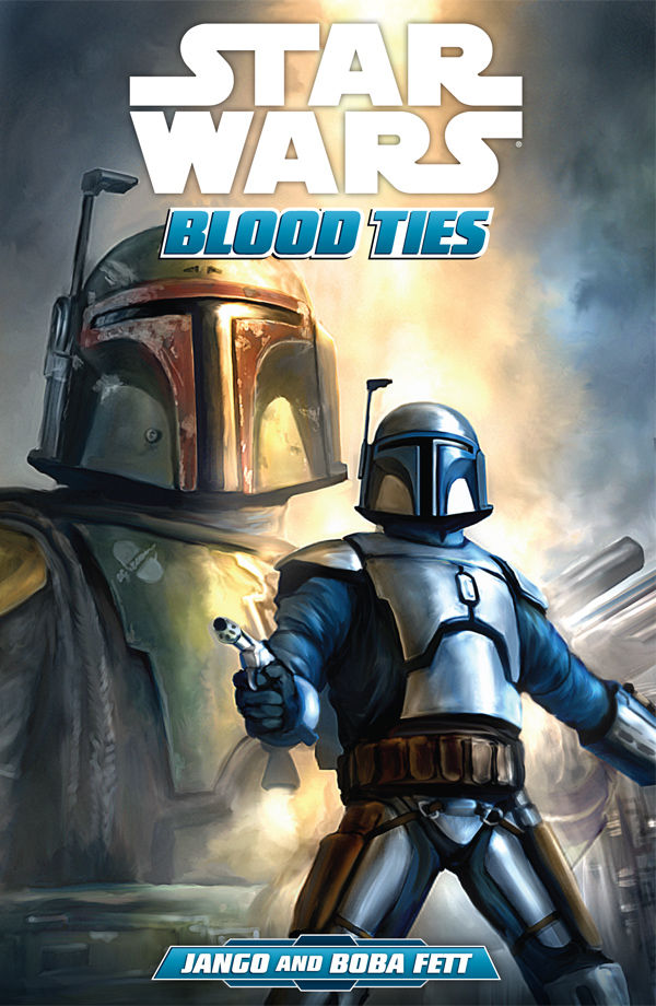 Blood Ties: A Tale of Jango and Boba Fett (18.05.2011)