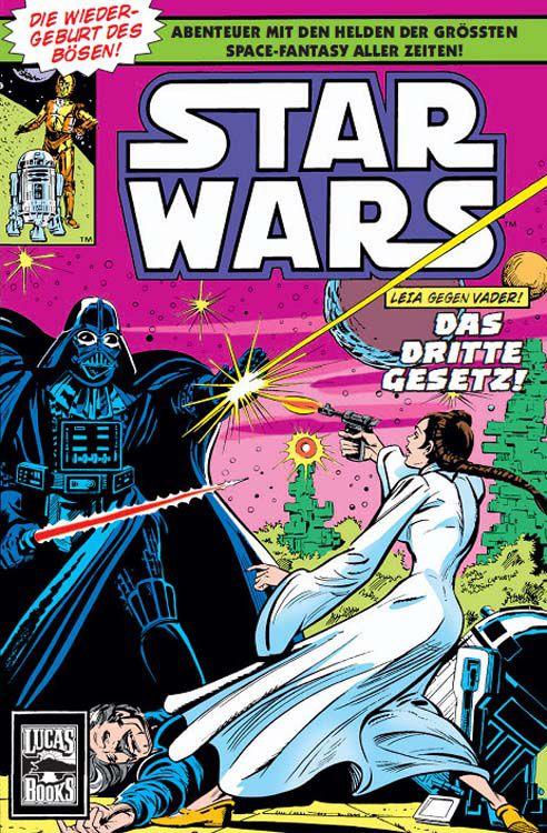 Star Wars Classics 6: Die Wiedergeburt des Bösen
