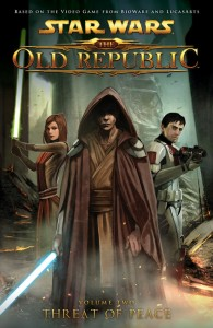 The Old Republic Volume 2: Threat of Peace