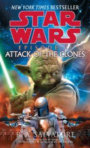 Star Wars Episode II: Attack of the Clones (2011, eBook)