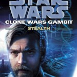 Clone Wars Gambit: Stealth (Legends-Cover)