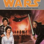 The Jedi Academy Trilogy 3: Champions of the Force (1. Auflage 1994)