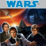 The Jedi Academy Trilogy 2: Dark Apprentice (Legends-Cover)