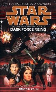 Dark Force Rising (1993)