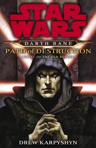 Darth Bane: Path of Destruction