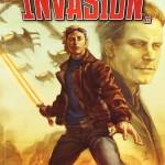 Sonderband #62: Invasion II: Die Rettung