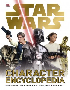 Star Wars Character Encyclopedia (20.06.2011)