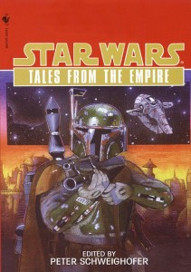 Tales from the Empire (2011, E-Book)
