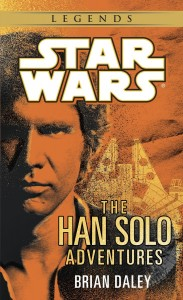 The Han Solo Adventures (Legends Cover)