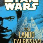 The Lando Calrissian Adventures (Legends Cover)