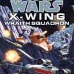 X-Wing: Wraith Squadron (2015, Legends-Cover)