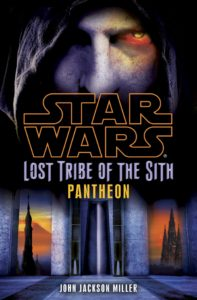 Lost Tribe of the Sith 7: Pantheon