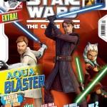 The Clone Wars #24 (Panini)