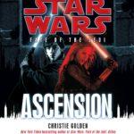 Fate of the Jedi 8: Ascension (2011, CD)