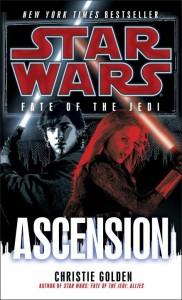 Fate of the Jedi 8: Ascension (2011, Paperback-Cover)