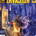 Invasion #13: Revelations, Part 2