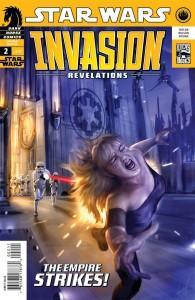 Invasion #13: Revelations, Part 2