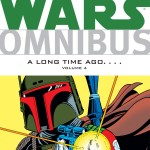 Star Wars Omnibus: A Long Time Ago… Volume 4