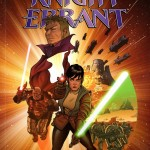 Sonderband #63: Knight Errant I: In Flammen