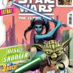 The Clone Wars #25 (Panini)