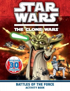 The Clone Wars: Battles of the Force (04.08.2011)