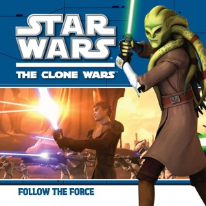 The Clone Wars: Follow the Force (04.08.2011)