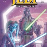 Jedi: The Dark Side #4