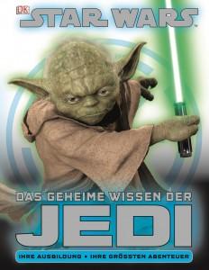 Das geheime Wissen der Jedi (21.09.2011)