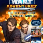 Star Wars: Clone Wars Adventures: The Official Guide to the Virtual World (29.09.2011)