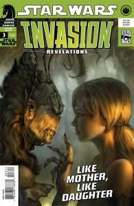 Invasion 14: Revelations, Part 3