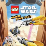 LEGO Star Wars: Anakin - Space Pilot (3D) (01.09.2011)