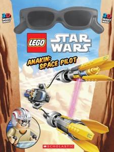 LEGO Star Wars: Anakin - Space Pilot (3D) (01.09.2011)
