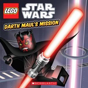 LEGO Star Wars: Darth Maul's Mission (01.09.2011)