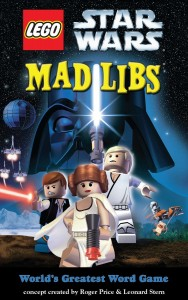 LEGO Star Wars Mad Libs (15.09.2011)