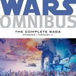 Star Wars Omnibus: The Complete Saga - Episodes I-VI (21.09.2011)