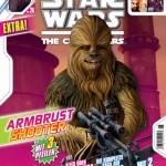 The Clone Wars #26 (Panini)