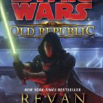 The Old Republic: Revan (Legends-Cover)