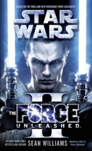 The Force Unleashed II (2011, Paperback)