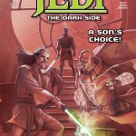 Jedi: The Dark Side #5