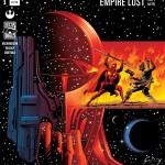 Crimson Empire III: Empire Lost #1 (Paul Gulacy Variant Cover)