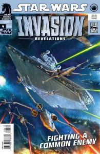 Invasion #15: Revelations, Part 4