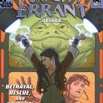 Knight Errant: Deluge #3