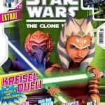 The Clone Wars #27 (Panini)