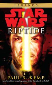 Riptide (2016, Legends-Cover)