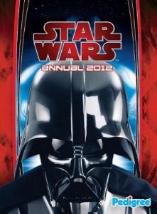 Star Wars Annual 2012 (31.10.2011)