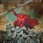 Star Wars Art: Comics (01.10.2011)