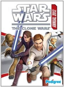 The Clone Wars: Annual 2012 (31.10.2011)