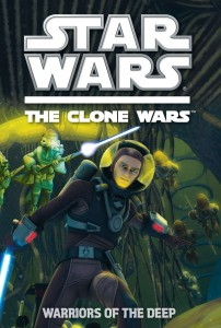 The Clone Wars: Warriors of the Deep (27.10.2011)